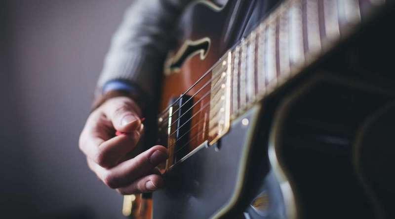 creative guitar challenge
