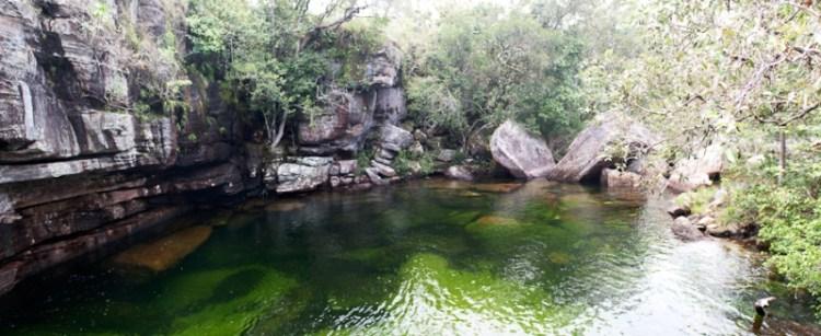 Каньо Кристалес - самая красивая река в мире. Фото