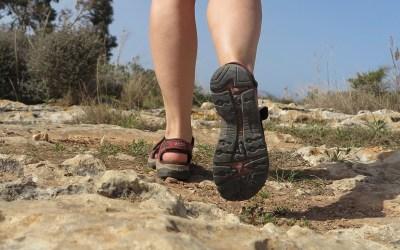 Vandreferie: Gå dig sund og glad på Malta