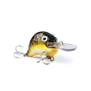 Why you should use balsa crankbaits for fishing? - Ugly Duckling Lures