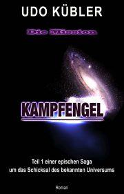 Kampfengel | Romane | Jonathan Simpson | Udo Kübler