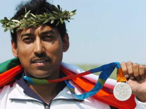 Indian Players Who Won Medals in Olympics