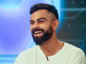Some Interesting Facts About Virat Kohli That Everyone Should Know