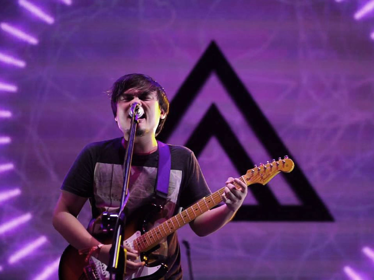 Autotelic Live at Jack Daniel's Future Legends IndieFest 2016)