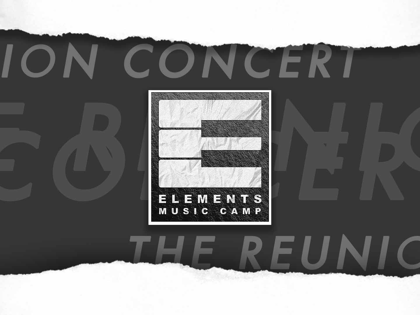 Elements Music Camp The Reunion Concert