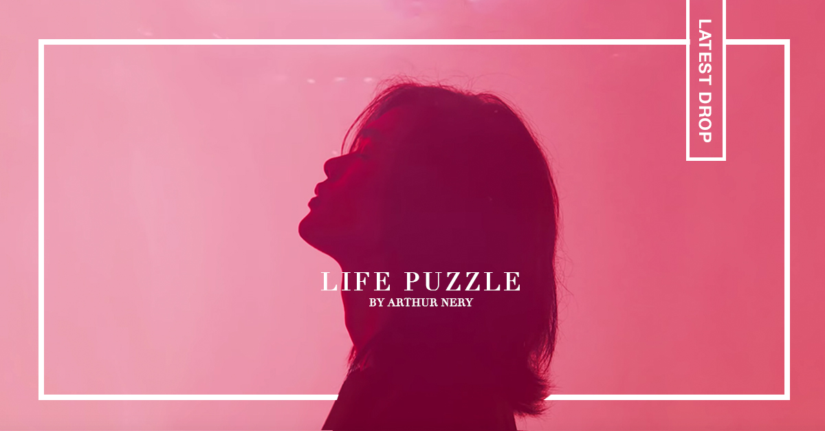 Life Puzzle By Arthur Nery Latest Drop Udou Ph