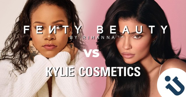Kylie Fenty BEauty