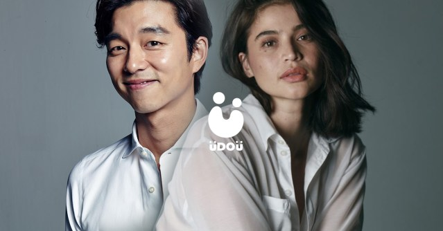 Anne Curtis and Gong Yoo U Do U Header