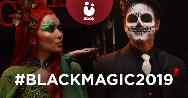 Black Magic 2019 Header