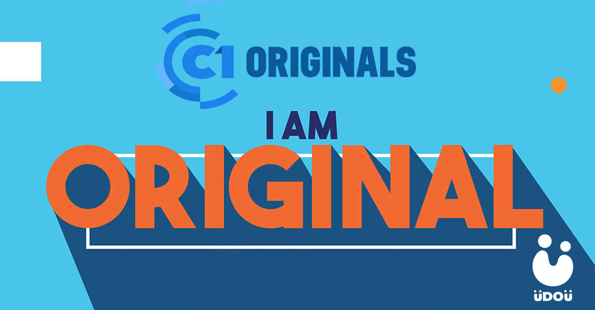 Cinema One (C1) Originals U Do U Header