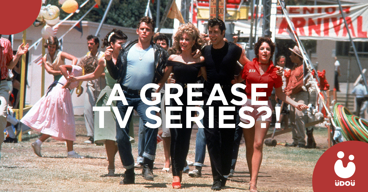 Grease TV spin-off series