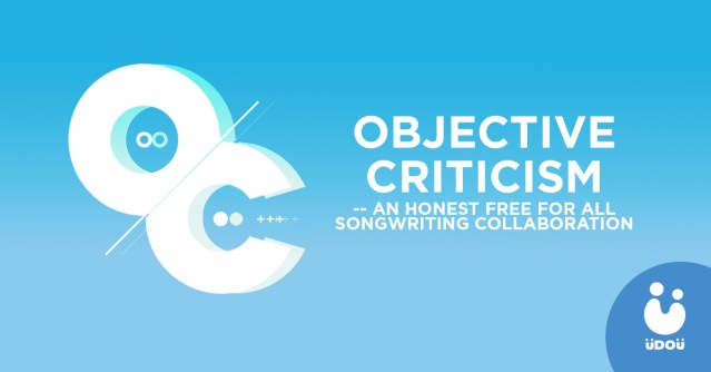 Objective Criticism by O/C Records is an honest free for all songwriting collaboration