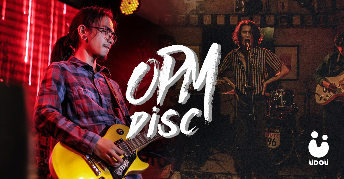 OPM Disc U Do U Header