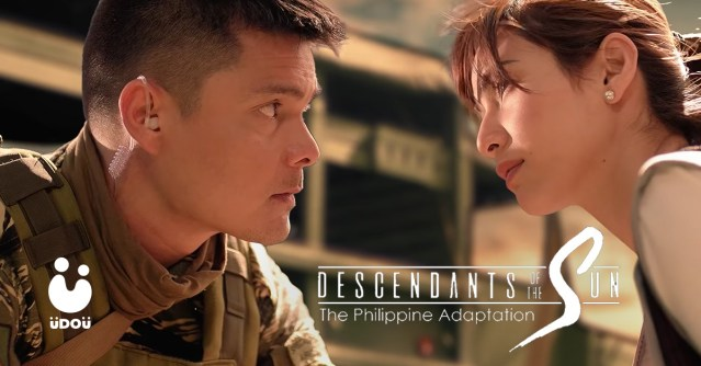 Descendants of the Sun remake sneak peek