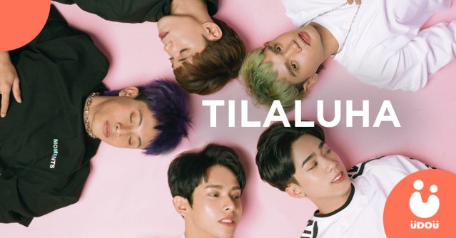 Tilaluha by SB19 Header U Do U