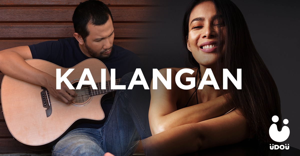 KAILANGAN by Johnoy Danao featuring Angel Aquino