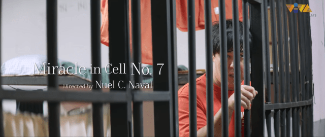 Miracle in Cell No. 7 Filipino Remake
