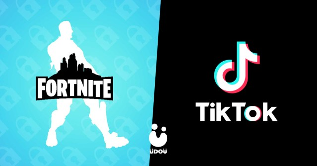 Fortnite Tiktok Battle Emote Challenge