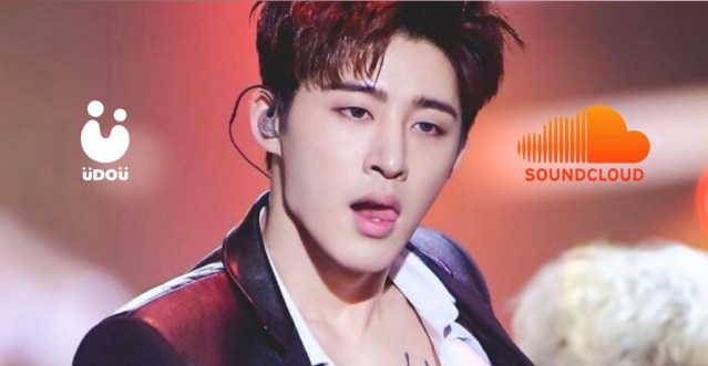 Kim Hanbin or B.I from iKon U Do U Header