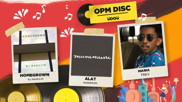 OPM DISC