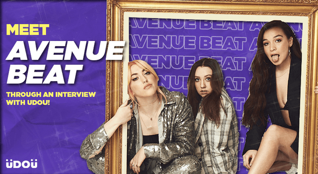 Avenue Beat interview with uDOu Exclusive