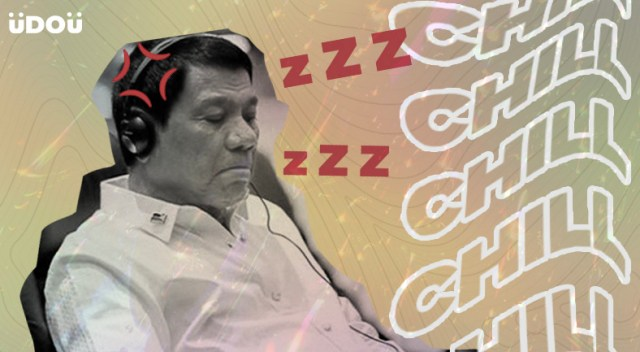 Top 5 Chill OPM Songs Tatay Digong Needs To Hear Because Hes So Tired