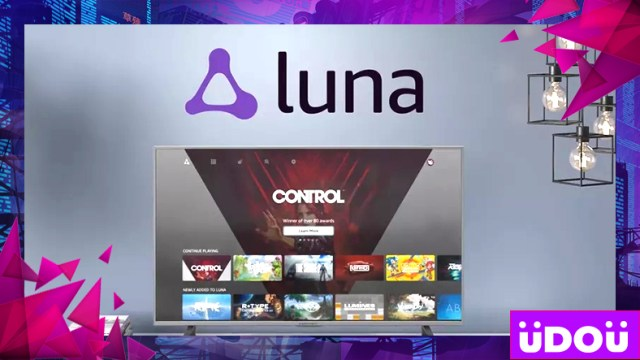 Amazon introduces new cloud gaming service called Luna