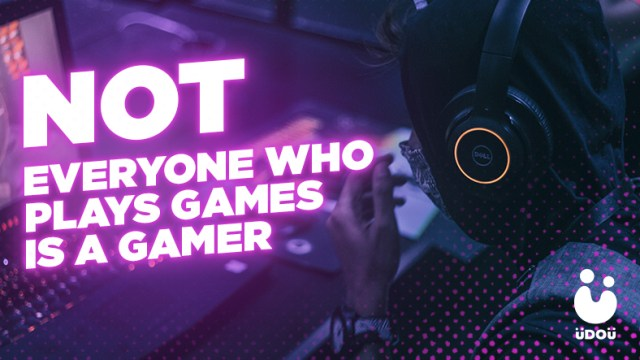 Are you a true gamer?