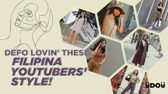 Filipina Youtubers you should definitely check out!