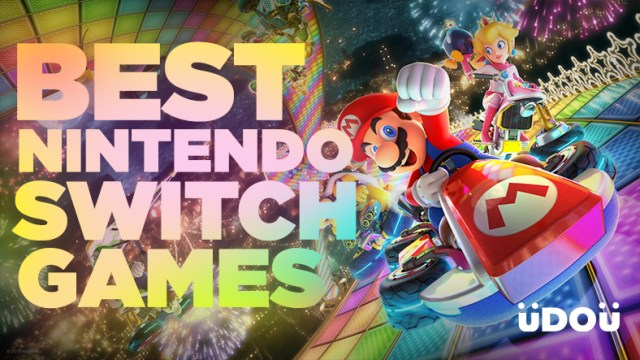 best nintendo switch games 2020