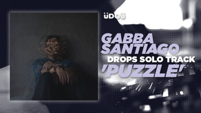 Gabba Santiago releases first solo track 'Puzzle'