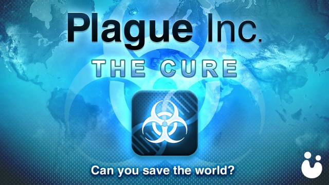 Plague Inc The Cure Play For Free