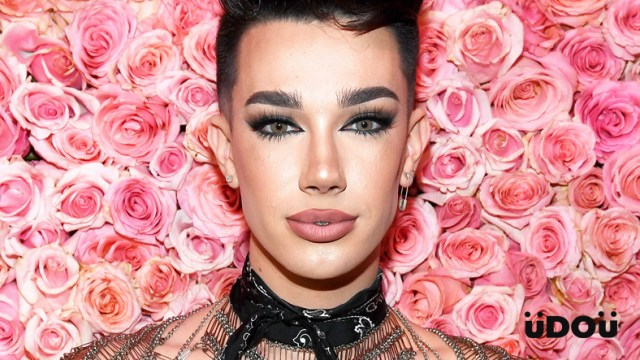 James Charles' Channel Temporarily Demonetized by YouTube