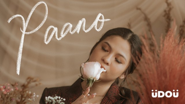 Janina Teñoso Ponders Post-Breakup Questions in 'Paano'