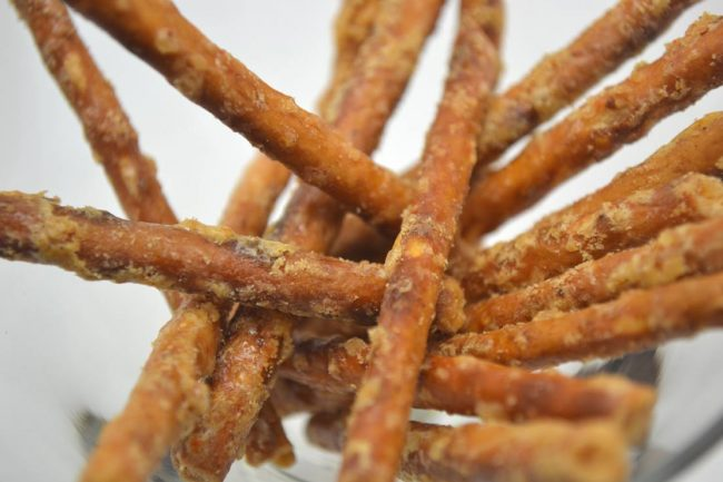 Whiskey Stix
