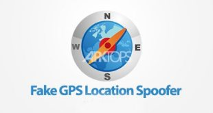 Fake GPS Location Spoofer v4 7 paid apk download – UdownloadU