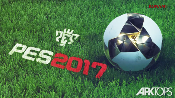 pes 2017 v0.1.0 for android (apk+obb)