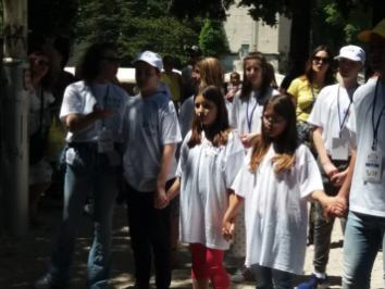 HRVATSKA VOLONTIRA-12
