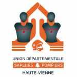 logo de l'UDSP 87