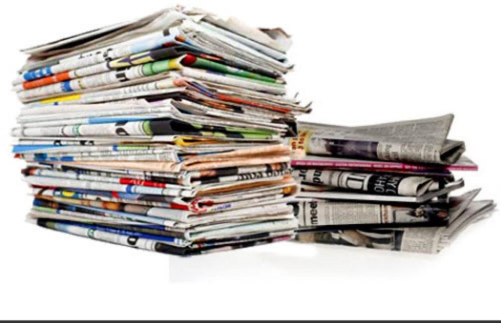 Bisnis Kertas Bekas, Manfaatkan Kertas Bekas Menjadi Ladang Uang - Beli Kertas & Kardus Bekas Yogyakarta