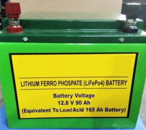 End your battery related problems