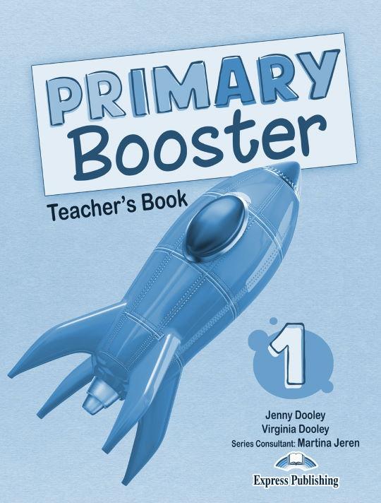 Primary Booster 1 – Teacher's Book
