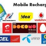 Top Rewarding Websites for Mobile Recharge