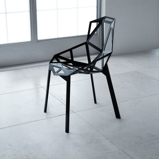 Chair_One