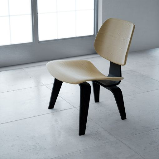 Eames_Plywood_Chair