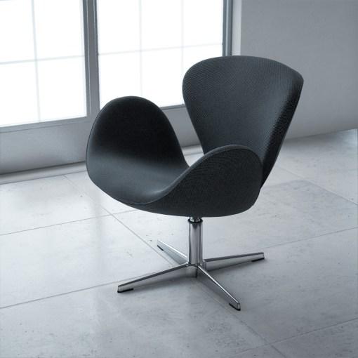 Swan_Chair