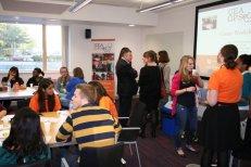 UEA GP Society - Careers Workshop 2015 (4)