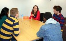 UEA GP Society - Careers Workshop 2015 (7)