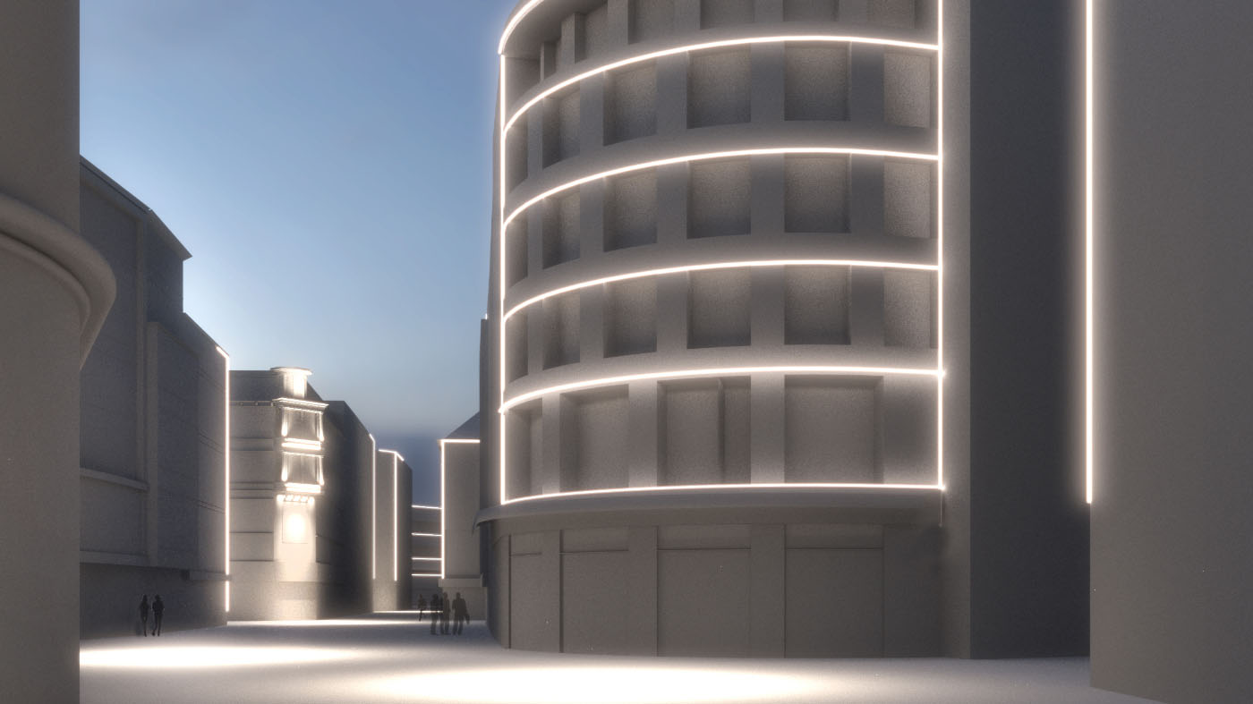 lighting concept ueberholz