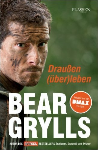 survival-bücher bear grylls draußen überleben